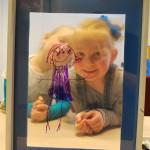 Do It Your Selfie - Atelier Blauw