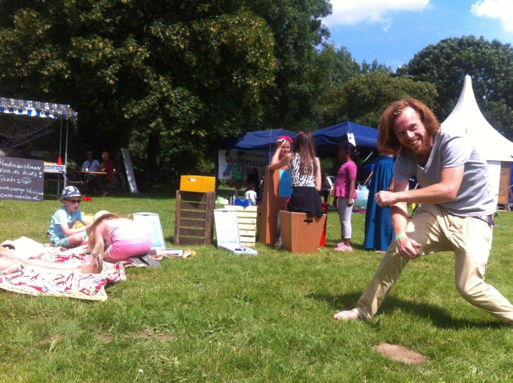 Immerloo Park Festival