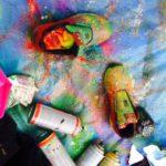 Action Painting Jeugdzorg