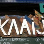 Cultureel terras De Kaaij Nijmegen